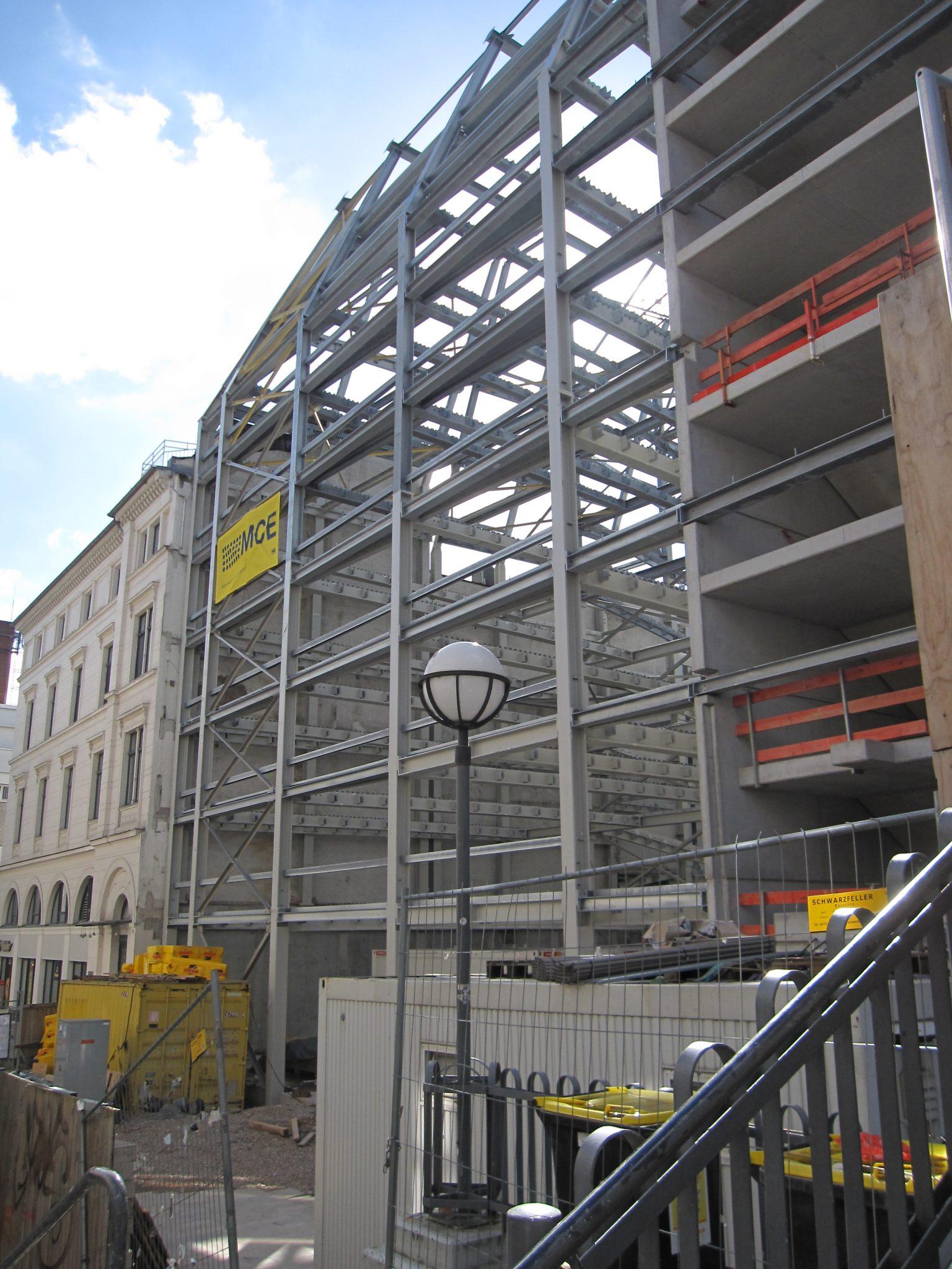 Coulinstraße Wiesbaden